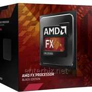 Процессор AMD X8 FX-8370 (Socket AM3+) Box (FD8370FRHKBOX), код 71005 фото