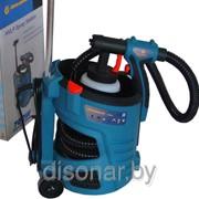 Электрический краскораспылитель HVLP типа DP008 фото