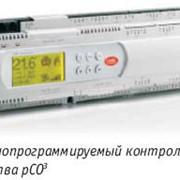 Конроллеры свободнопрограммируемые pCO3 фото