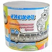 Упаковка/ этикетка бумажная для туалетной бумаги (амбалаж) фото