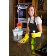 Уборки квартир и домов: после ремонта, генеральные, текущие фото