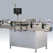 Автомат этикетировочный для полимерной этикетки фото