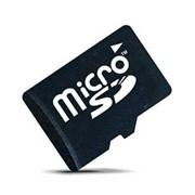 Энергонезависимый флеш-накопитель MicroSD Card 2GB фото