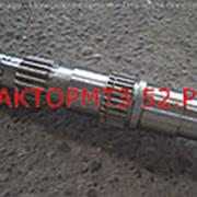 Вал пониженных передач МТЗ-1221 75-1701335 фото