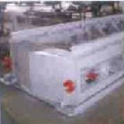 Станции концевые ленточных конвейеров фото