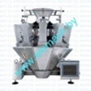 Мультиголовочный весовой дозатор серии HAB фото