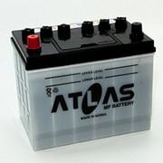 "Аккумулятор ""ATLAS"" AMF 80D26 70R + - фото"