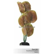 Шёлковые растения 50 см : Шёлковое растение Plant 053- ЛОТОС в БЛИСТЕРЕ, 50см фото