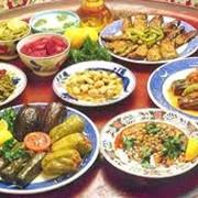 Приготовление восточных блюд фото