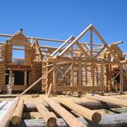 Добротные деревянные дома, уютные загородные коттеджи , срубы, бани, финские домики, отельные комплексы,. фото