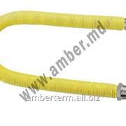 Гибкий газовый шланг МП 1/2 50-100 фото