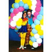 Организация праздников для детей. фото