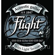 FLIGHT AS1047 фото