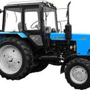 МТЗ трактор беларус 1221 фото