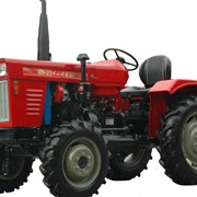 Колесный трактор TS254 фото