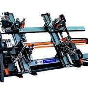 Четырехголовый CNC паяльник Better SHP4-CNC-3000A фото