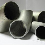 Поставка стальных отводов трубопроводов фото