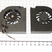 Кулер, вентилятор для ноутбуков Fujitsu Amilo PA3515 PA3553 Xa3530 Series, p/n: GB0507PGV1-A фото