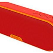 Портативная акустика Sony SRS-XB2 Красная фото