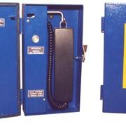 Аппарат телефонный перегонной и тоннельной связи АТПС-02М фото