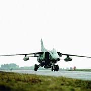 Модернизация МиГ-27 фото