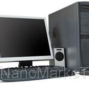 Компьютер в комплекте CORE I3 фото