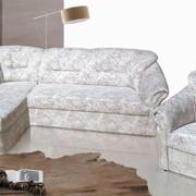 Диван-кровать угловой, кресло Дельфин-2 фото