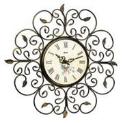 Настенные часы HERMLE 30897-002100 фото