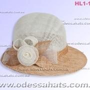 Летние шляпы HatSide модель HL1-129 фото