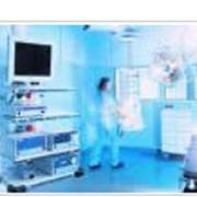 Ремонт и техническое обслуживание медицинского и хирургического оборудования, в Украине, Киев фото
