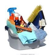 Систематическая уборка квартиры фото