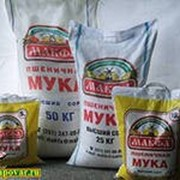 Мука пшеничная, клейковина фото