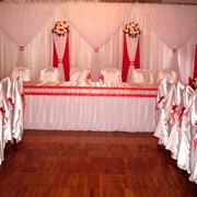 Оформлення весіль фото