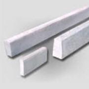 Камни бетонные и железобетонные бортовые (бордюры)