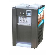 Фризер для мягкого мороженого BQ322A фото
