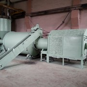 Цех для производства био брикета pini-key за 1-н час фото