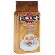 Кофе молотый EUROCAF (Еврокаф) «MISCELA ORO» фото