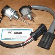 Соленоид Bobcat фото