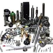 Запасные части к импортному оборудованию фото