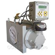 Комплекс для измерения количества природного газа СГ-ЭКВз-Р (на базе ротационных счетчиков газа RVG) фото