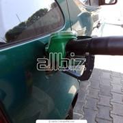 Заправка автомобилей фото
