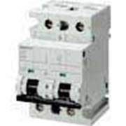 Автоматический выключатель 5SP 4280-7 фото