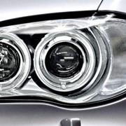 Фары, светосигнальные устройства автомобильные фото
