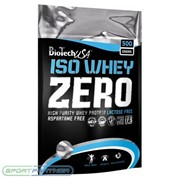 Bt Iso Whey Zero Lactose Free 500г фото