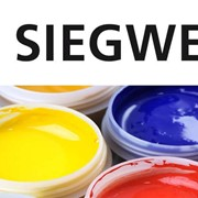 Краски для ролевой офсетной печати Siegwerk фото