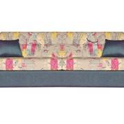 Диван трёхместный Миг 2 (диван-кровать) фото