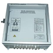 Шкаф управления электромагнитным запорным клапаном VCA сбросной линии ИПУ КД (шкаф УЭЗК) фото
