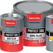 Novol Акриловый Грунт Novol 37041 PROTECT 300 (4+1 MS) Черный фото