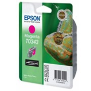 Картридж Epson Magenta для Stylus Photo 2100 пурпурный фото