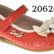 Балетки 20620А фото